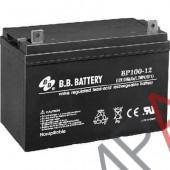 Промышленные аккумуляторы- технологии AGM BB BP 100-12