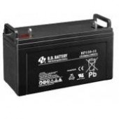 Промышленные аккумуляторы- технологии AGM BB BP 120-12/В4