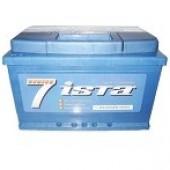 Аккумулятор ISTA 7 60Ah 600A 242/175/190