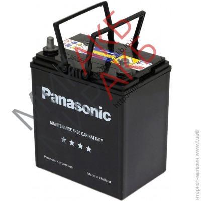 Аккумулятор  Panasonic 35Ач asia  240А  205/125/225