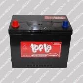 Аккумулятор  TOPLA 65Ач  650А азия 232/173/225