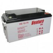 Промышленные аккумуляторы- технологии AGM VENTURA GPL 12-65