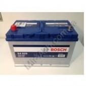 Аккумулятор BOSCH 95Ач  Asia G8 G7 830 A  306/173/225
