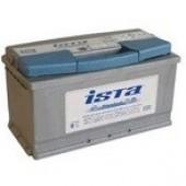 Аккумулятор ISTA 90Ah 760A 353/175/190