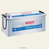 Аккумулятор   BOSCH 140Ач T4 SILVER 800 A  513/189/223