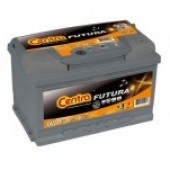 Аккумулятор CENTRA  72Ач  680 A  278/175/190