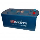 Аккумулятор WESTA  225  1500Ah    518/273/242
