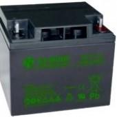 Промышленные аккумуляторы- технологии AGM ВВ ВС42-12 FR
