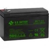 Промышленные аккумуляторы- технологии AGM BB BP 7-12