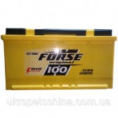 Аккумулятор  FORSE 100Ah   850A  353/175/190