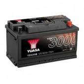 АккумуляторYUASA YBX3110 80Ач  720А  315/175/175