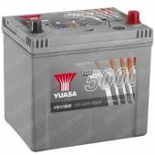 Аккумулятор  YUASA YBX5005   65Ah  550 A  азия  220/173/225