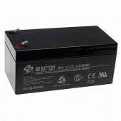 Промышленные аккумуляторы- технологии AGM BB BP 3-12/T1