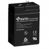 Промышленные аккумуляторы- технологии AGM BB BP 4-6/T1
