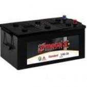 Аккумулятор  amega м3/Energy Box  6СТ- 140Ah   800A  513/189/223