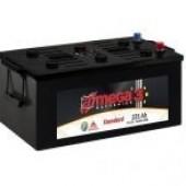 Аккумулятор  amega м3/Energy Box  6СТ- 225Ah   1200A  518/275/242
