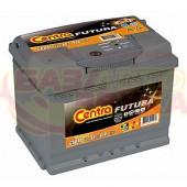 Аккумулятор CENTRA 64Ач   650 A  242/175/190
