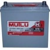Аккумулятор  MUTLU 68Ач  650А азия 220/173/225
