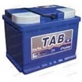 Аккумулятор  TAB 60Ач  600А  207/175/190