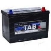 Аккумулятор TAB 95Ач азия  850А  353/175/232