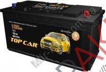 Аккумулятор  TOPCAR M3  100Ah   850A  353/175/190