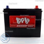Аккумулятор  TOPLA 75Ач  740А азия 262/175/226