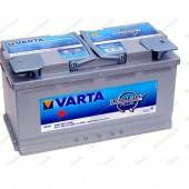 Аккумулятор VARTA 105Ач  START-STOP AGM H15 950 A   393/175/190