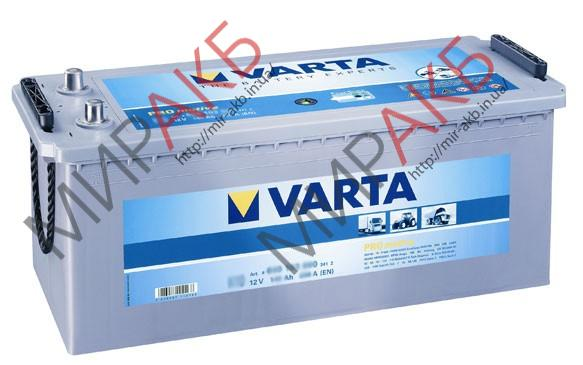 Аккумулято  VARTA 180 Ач 1000 А 513/189/223