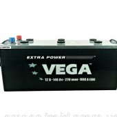 Аккумулятор Vega  6CT-140Ah 900A 513/189/217