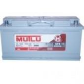 Аккумулятор MUTLU 110Ач   950 A  393/175/190