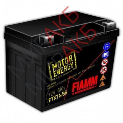 МОТО FIAMM M04 12V  6А