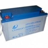 Промышленные аккумуляторы- технологии AGM LUXEON LX12120G