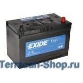 Аккумулятор   EXIDE 95 А/ч PREMIUM 850 A азия 306/175/227