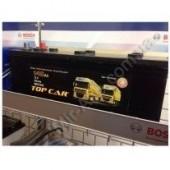 Аккумулятор  TOPCAR M3  6СТ- 140Ah   800A  513/189/223