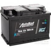 Аккумулятор  AUTOPART 78Ач  760А  275/175/190
