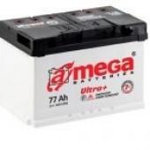 Аккумулятор Amega M7 ultra+ 77Ач  810 A  278/175/190