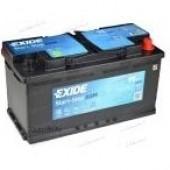 Аккумулятор EXIDE 105Ач  START-STOP AGM  950 A   393/175/190