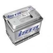 Аккумулятор ISTA 66Ah 670A 242/175/190