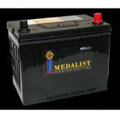 Аккумулятор  MEDALIST   78Ah америк 750 A   260/179/201