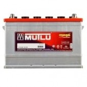 Аккумулятор  MUTLU 100Ач азия  760А  310/175/232