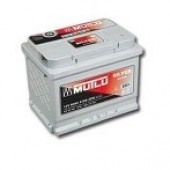 Аккумулятор MUTLU 44Ач 360А 207/175/190