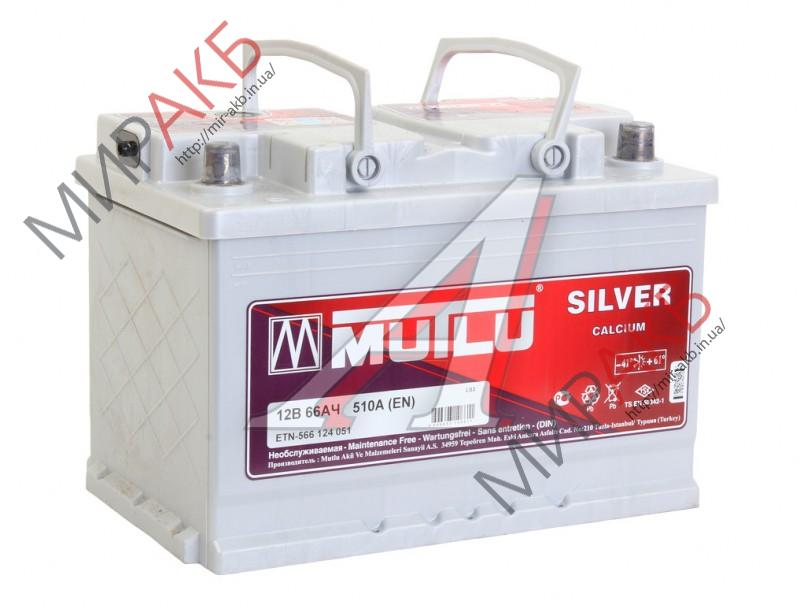 Аккумулятор  MUTLU 85Ач  850А  315/175/175