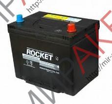 Аккумулятор ROCKET 60Ач  500 A азия  232/175/225