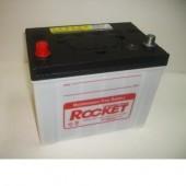 Аккумулятор  ROCKET   80Ah  650 A азия    260/173/222