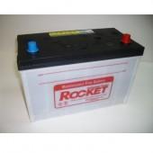 Аккумулятор  ROCKET   90Ah  750 A азия   303/173/225