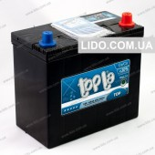Аккумулятор   TOPLA 45Ач  400 Aзия 219/135/225