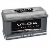 Аккумулятор Vega STANDART 6CT-100Ah 800A 353/175/190