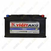 Аккумулятор  YIGITAKU 100Ач   860А  353/175/190