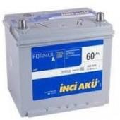 Аккумулятор  YIGITAKU 68(60)Ач  600А азия 220/173/225