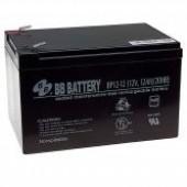 Промышленные аккумуляторы- технологии AGM BB BP 12-12/T2